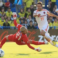 Ardija striker Ljubijankic focused on avoiding relegation
