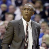 Big man, big challenge: Coach Bill Cartwright, who won three NBA titles as a player with Michael Jordan and the Chicago Bulls, will try to turn around the fortunes of the Osaka Evessa. | AP