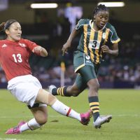 Dubious draw keeps Nadeshiko in Cardiff