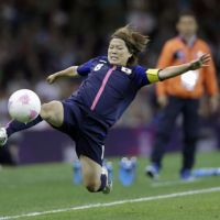 Nadeshiko looking for first-ever medal