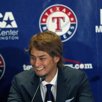 Darvish could be in for rude awakening with Rangers