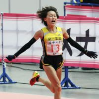 Ozaki follows Mayorova at Nagoya Marathon