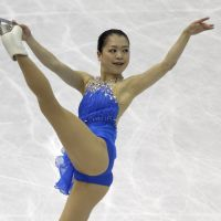 Japan's strong showing at worlds bodes well for future