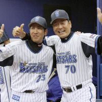 Nakahata's BayStars need results to go with new attitude
