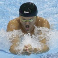 Fierce focus key to Kitajima's quest
