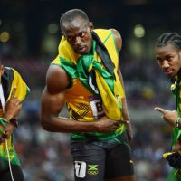 Bolt has put himself on another level with latest run to Olympic glory