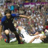 Olympic achievements cement Japan's place in world game