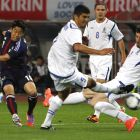 Japan looking to maintain high standards as Brazil beckons