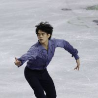 Sweep at Skate America illustrates Japan's strength early in season