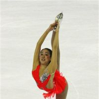Shooting for Sochi: Two-time world champion Mao Asada will be a heavy favorite at this week's NHK Trophy in Sendai. | AP