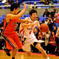 Time for 2013 resolutions for bj-league
