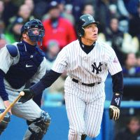 Matsui should be remembered as one of Japan's best