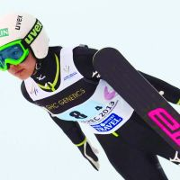 High-flying Takanashi ready to soar into worlds, Olympics