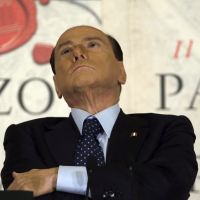 Berlusconi re-election bid in doubt