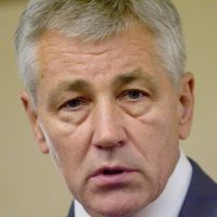 Republicans warn of confirmation fight if Hagel tapped to lead Pentagon