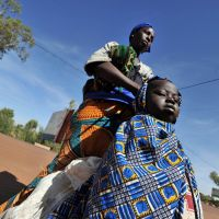African bloc demands U.N. aid for Mali force
