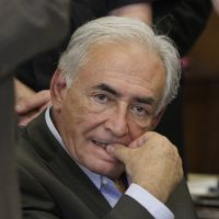 Strauss-Kahn paid $1.5 million to maid: report