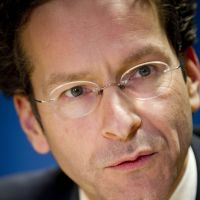 Dutch finance chief to lead Eurogroup