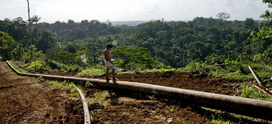 Ecuador and China say YES to new OIL/Chemical refinery in ... | 870 x 396 jpeg 98kB
