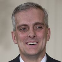 Denis McDonough | AP