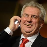 Euro-friendly Zeman wins Czech presidency