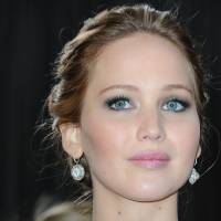 Best actress: Jennifer Lawrence | AFP-JIJI