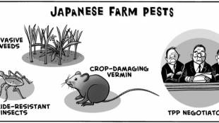 Farm Pests