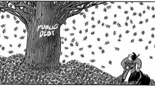 Debt Tree