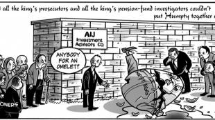 Humpty Pensions