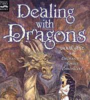 'Dealing with Dragons,' 'The Last Castaways'