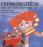 'Coraline,' 'Frankenstella and the Video Shop Monster'