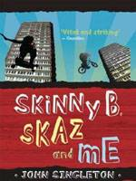 'Skinny B, Skaz and Me,' 'Ice Drift'