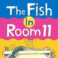 'The Fish in Room 11,' 'In my World'