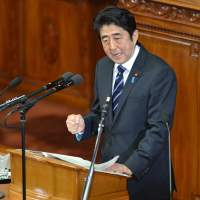 'Abenomics' will either make or break Japan's economy