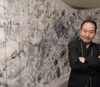 Out of exile, into a Tokyo art space