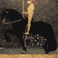 'Klimt's Golden Rider and Vienna: Celebrating the 150th Anniversary of Klimt's Birth'