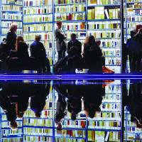 Tokyo literary festival writes its opening chapter