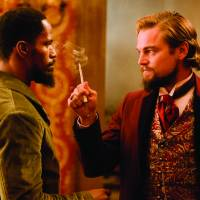 'Django Unchained'