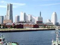 Yokohama: city of wide horizons