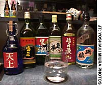 Nihonshu: The spirit of the times
