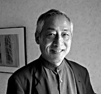 Nob Hagiwara, who built award-winning projects while with an architectural firm, has founded Hagiwara Design Consultants, which holistically creates art spaces for clients and selects the right pieces for them.