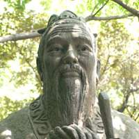 Confucius and his 'golden age'