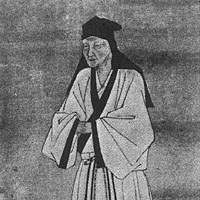 Hayashi Razan, who was the Confucian scholar-adviser to four shoguns from 1607. | PHOTO COURTESY OF YOSHIKAWA KO-BUNKAN, from
