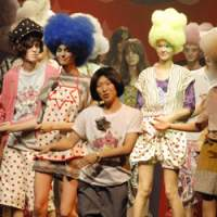 Japan's top fashion talents
