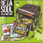 De La Soul: 'Live at Tramps, 1996,' 'De La Mix Tape'