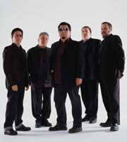 Howl of Los Lobos stronger than ever