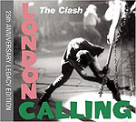 The Clash: 'London Calling: 25th Anniversary Edition'