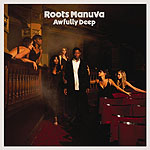 Roots Manuva: 'Awfully Deep'