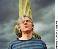 Robyn Hitchcock will tour Tokyo and Osaka to promote 'Obliteration Pie,' a Japan-only release.