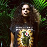 M.I.A. comes to Japanese clubs this February.